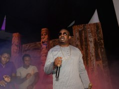 Gulder Ultimate Search 11 Winners Party, donjazzy