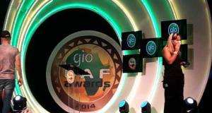 Glo CAF Awards 2014