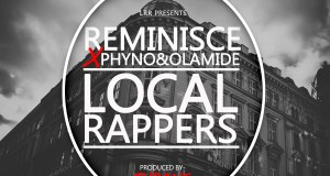 Local Rappers