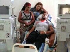Muna Obiekwe Dead