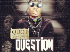 Question, Ibeere, Qdot