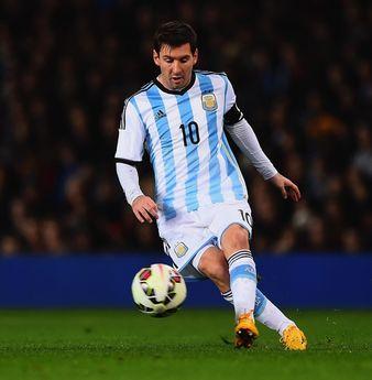 Argentina-v-Portugal-International-Friendly