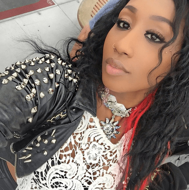 Victoria Kimani Birthday q