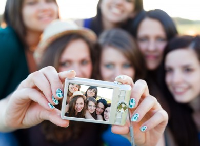 Group Selfies