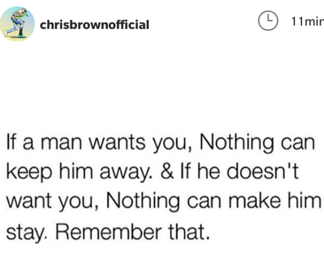 CB Remember That