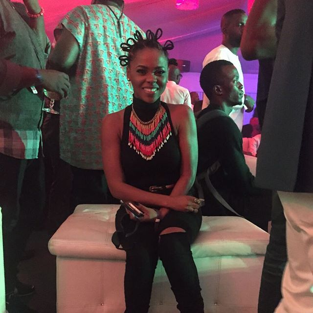 Chidinma African Hairstyle3