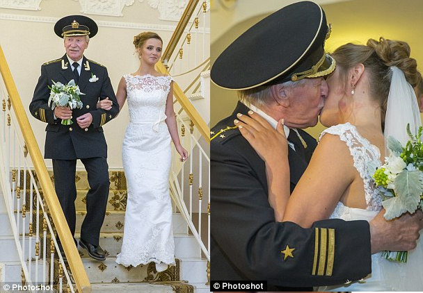 Russian Marriage