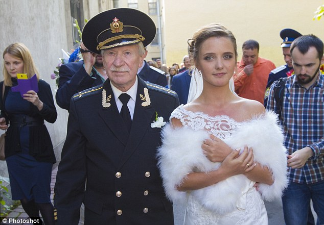 Russian Marriage1