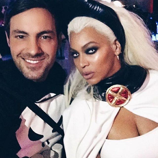 Beyonce Storm Ciara2