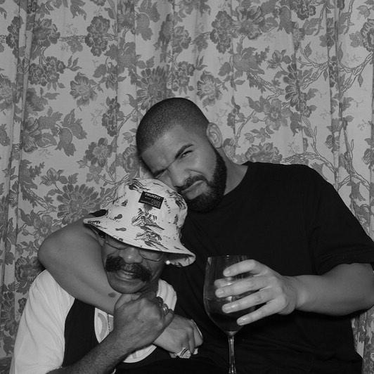 Drake Father 2