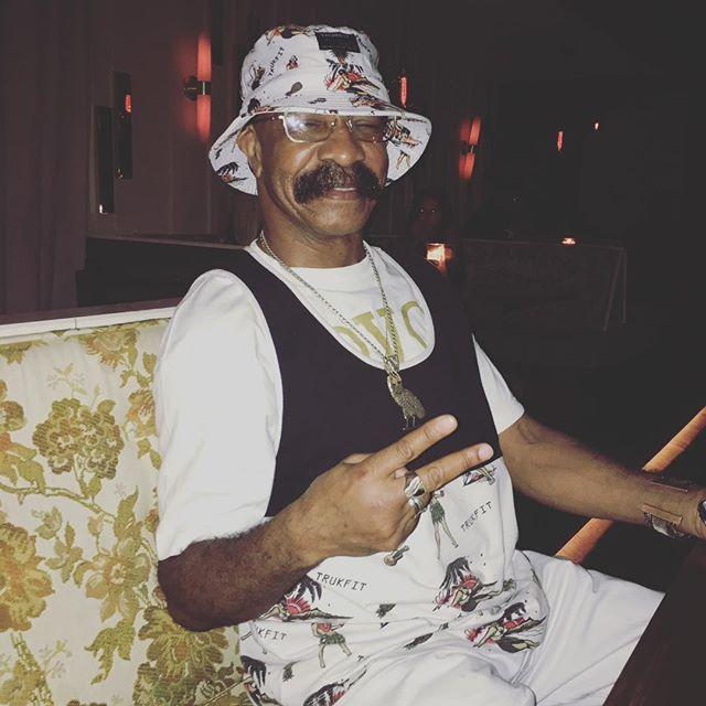 Drake Father