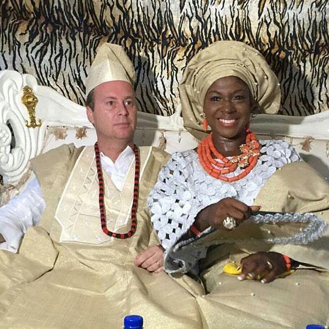 Susan Peters Traditional Wedding