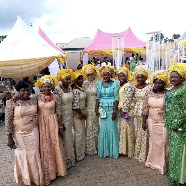 Susan Peters Traditional Wedding3
