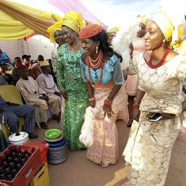 Susan Peters Traditional Wedding7