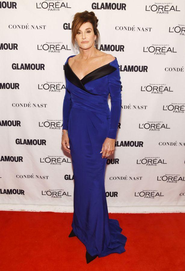 Caitlyn Jenner Woman Awards5