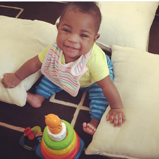 Davidos-Daughter-All-Smiles-In-New-Photo