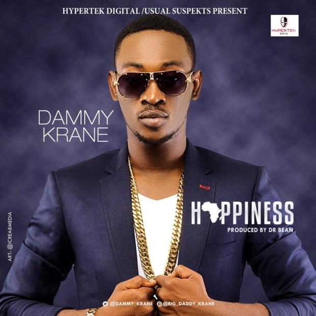 Dammy Krane Happiness, Download Dammy Krane Happiness, Dammy krane happiness mp3