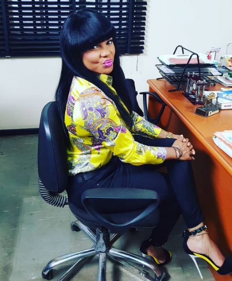 Iyabo ojo dating pastor