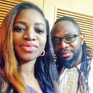 OJB and wife1