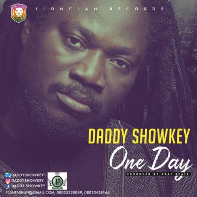 showkey-ONE