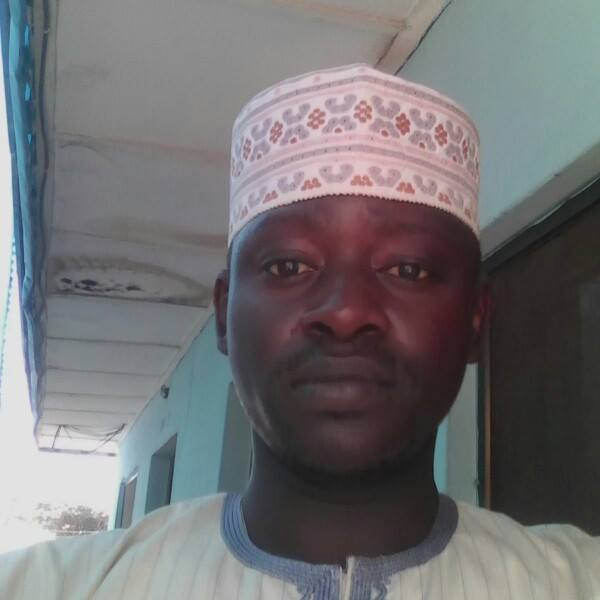 Umar Suleiman, Father of the little girl kidnapped