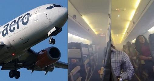 Aero contractors explains