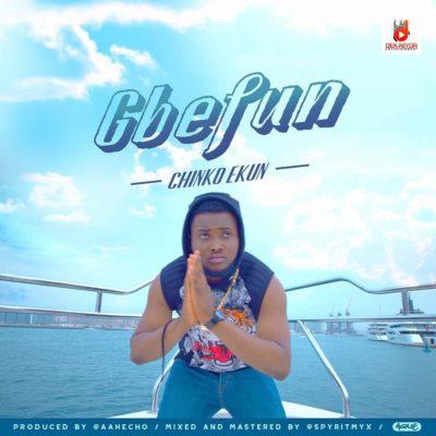Chinko Ekun Gbefun
