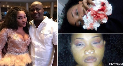 Mercy Aigbe writes open letter