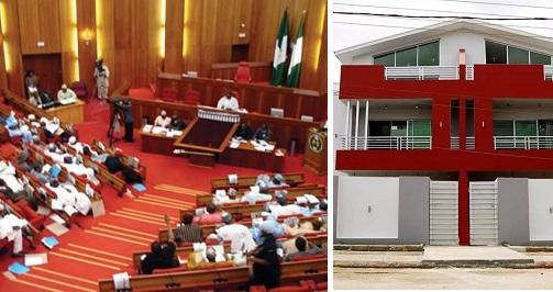 senate bill high house rents