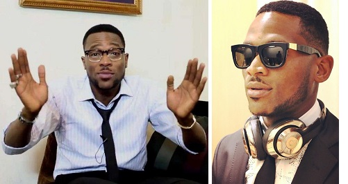 d'banj reveals secret marriage lineo didi kilgrow