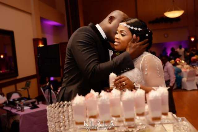 42 year old nigerian mum remarries