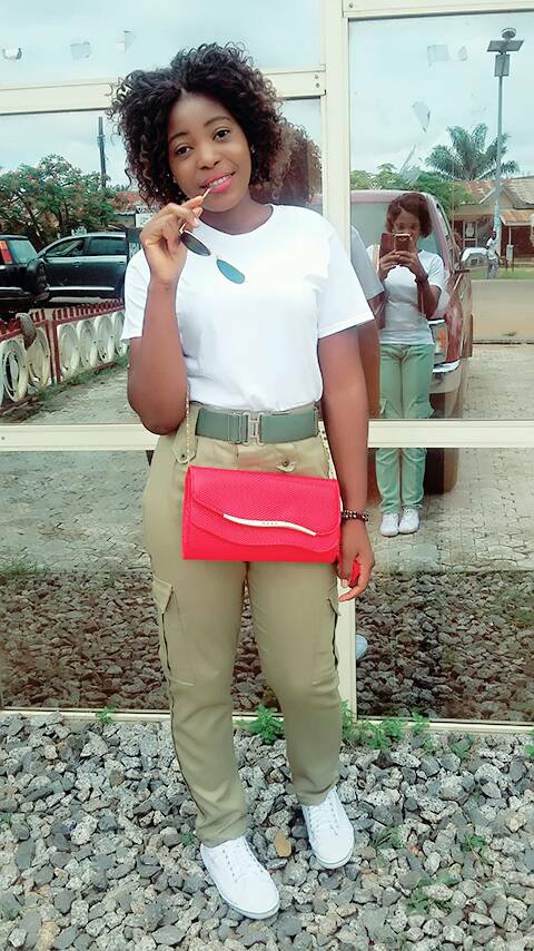 newly married corps member nearly killed