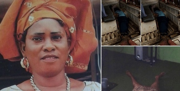 UNIBEN student kills mom