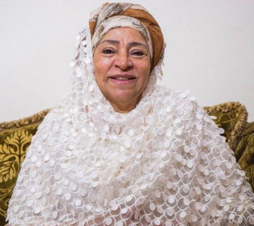 Hajia Maryam Abacha