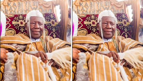 olubadan tells newly crowned kings