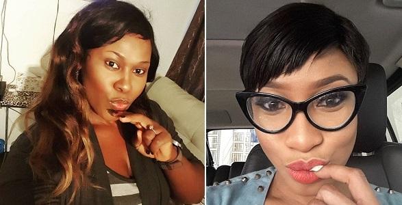 Uche Jombo tells Tonto Dikeh