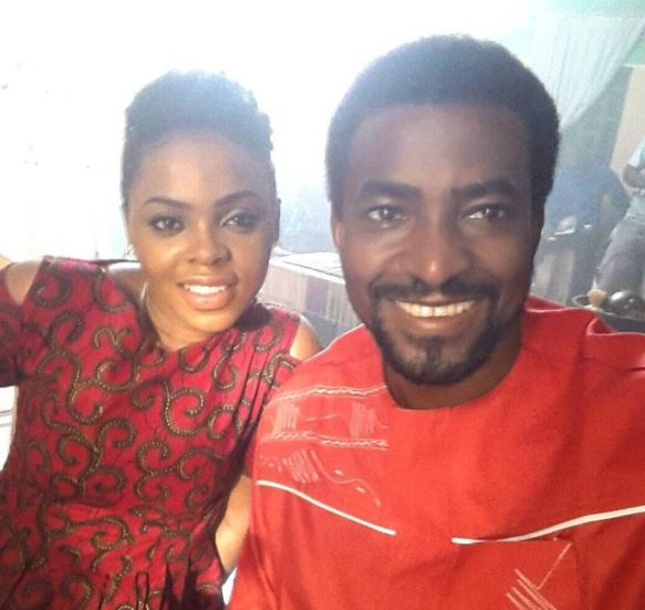Chidinma Ekile's New King
