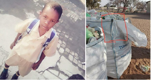 6 year old pupil commits suicide