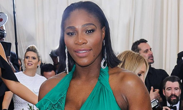 Serena Williams pens emotional open letter