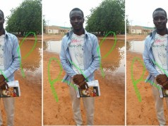 udusok student dies