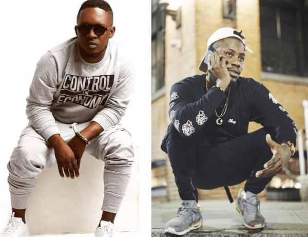 M.I Abaga Calls Out Ycee Over Instagram Post (Photo)