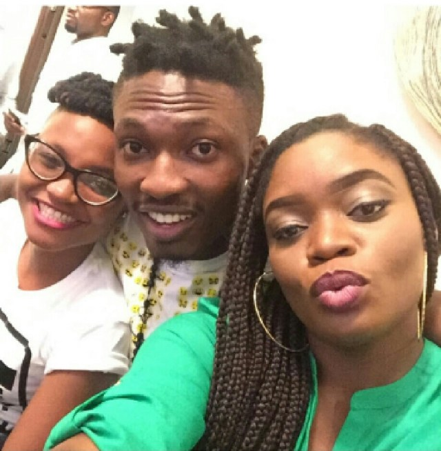 Efe Fans rips Marvis