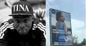 Fuse ODG Outs Nivea Billboard