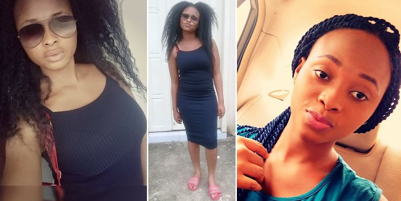 Port Harcourt Lady warns single Nigerian guys