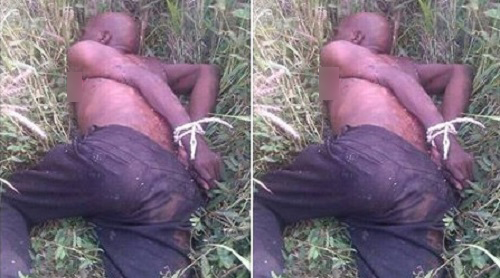 Man beaten to death for having sex with a housewife in Abia