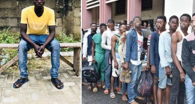 23 Year Old Nigerian Man Reveals