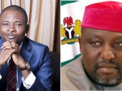 JJ Omojuwa Replies Gov Rochas Okorocha