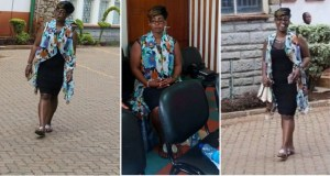 female lawmaker kicked assembly