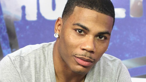nelly arrested