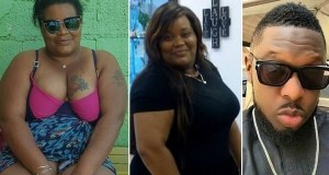 53 Year Old Single Mother Offers Timaya